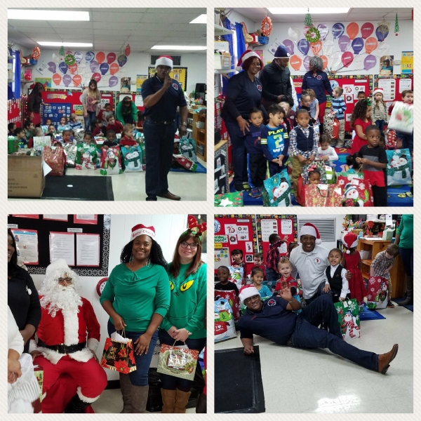 2017 SG-VHV brings Christmas to Copperas Cove Sunshine Headstart